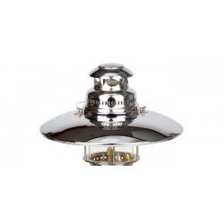 Petromax HK500 Lantern Top Reflector, detail shot
