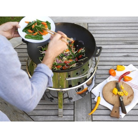 Cooking with a Petromax Dutch Oven