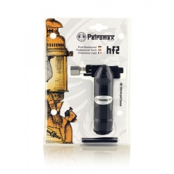Petromax hf2 Professional Lighter in retail packaging
