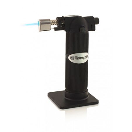 Petromax hf2 Professional Lighter with constant on lock for hands free use