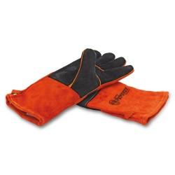 Petromax Aramid Pro 300 Gloves palm view