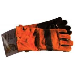 Petromax Aramid Pro 300 Gloves detail shot