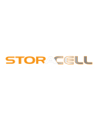 Storacell Battery Caddy Spare Battery Storage Holders Carriers UK Euro