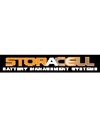 Storacell Battery Holder by Powerpax | Flight Safe