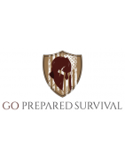 Go Prepared Survival