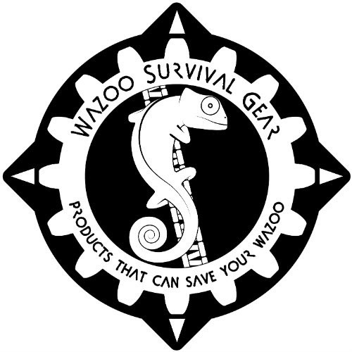 Wazoo Survival Gear